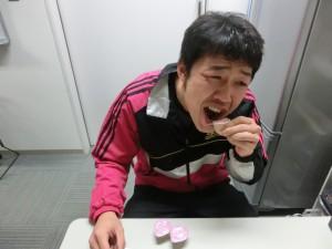 コラーゲンゼリー①