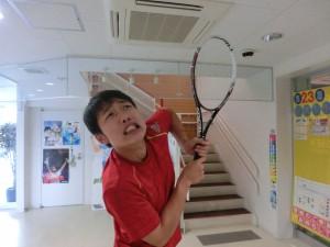 久保田選手